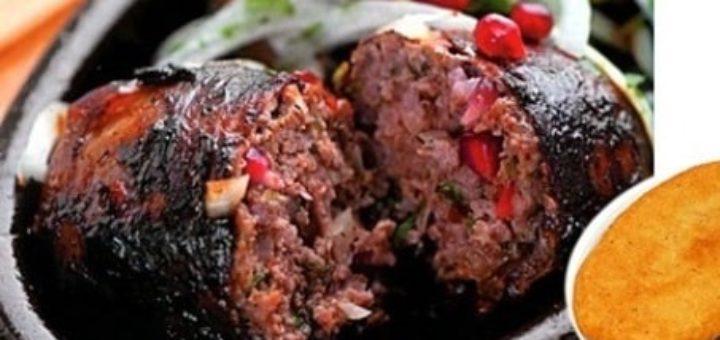 Абхазура - вкуснейшее блюдо грузинской кухни