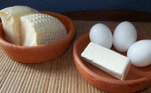 Ачарули - аджарские хачапури (10)