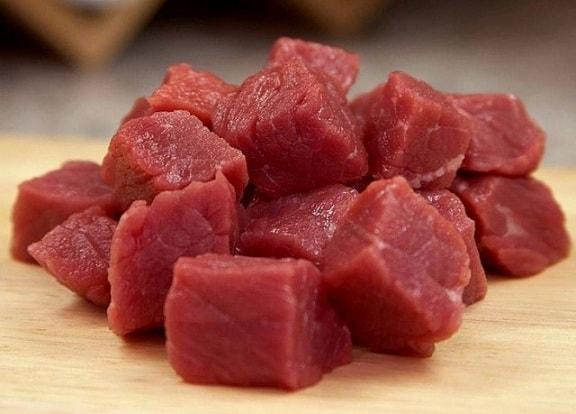 Чакапули из говядины по-грузински. Рецепт (6)