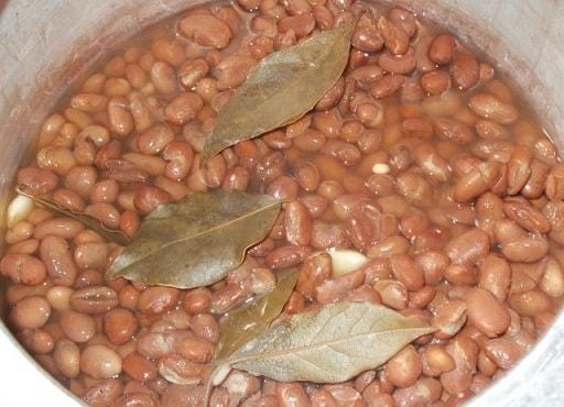 Грузинский пошаговый рецепт лобиани (7)