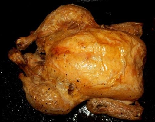 Сациви с курицей. Пошаговый рецепт (11)