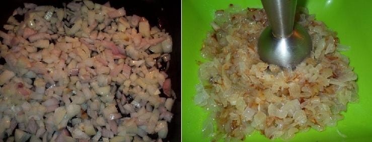 Сациви с курицей. Пошаговый рецепт (5)