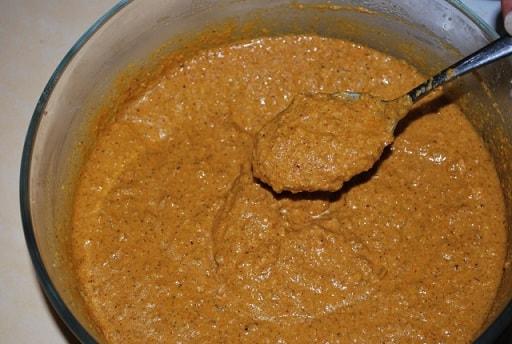 Суп харчо по-грузински. Пошаговый рецепт (11)