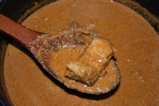 Суп харчо по-грузински. Пошаговый рецепт (8)