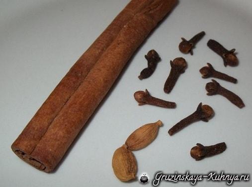 Варенье из грецких орехов. Пошаговый рецепт (3)