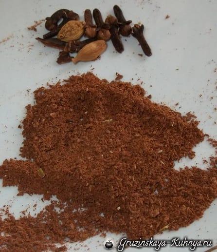 Варенье из грецких орехов. Пошаговый рецепт (4)