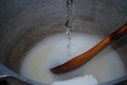 Арбузное варенье. Пошаговый рецепт (4)