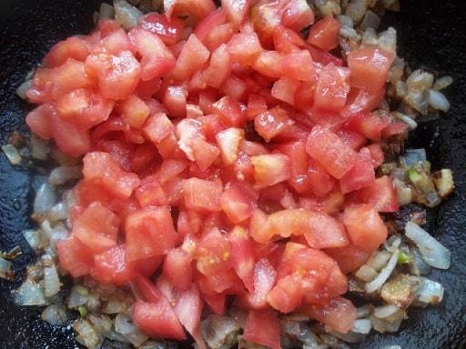 Чирбули по-аджарски. Рецепт вкусного завтрака (5)