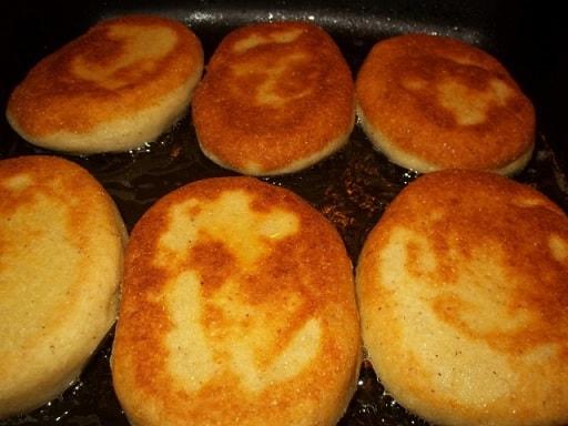 Чвиштари с сыром. Мегрельский рецепт (6)