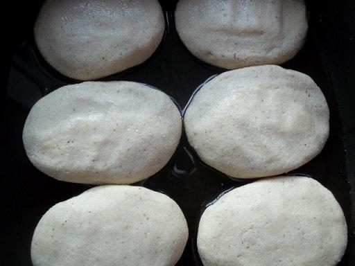 Чвиштари с сыром. Мегрельский рецепт (7)