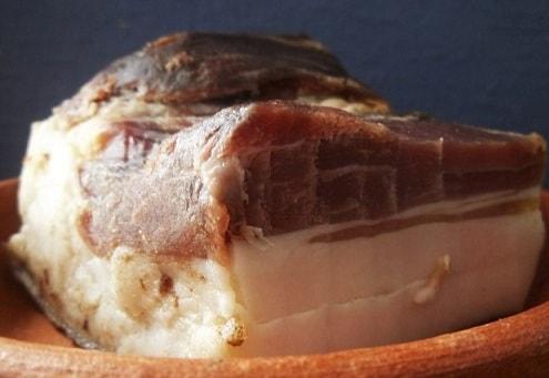 Грузинский соус из копченого бекона (9)