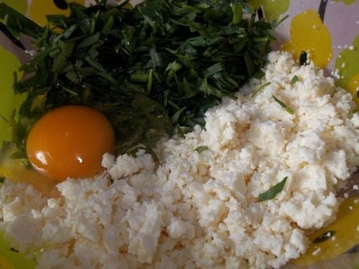Хачапури с тархуном. Пошаговый рецепт (10)