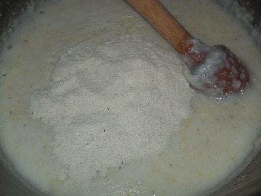Как приготовить эларджи по-грузински
