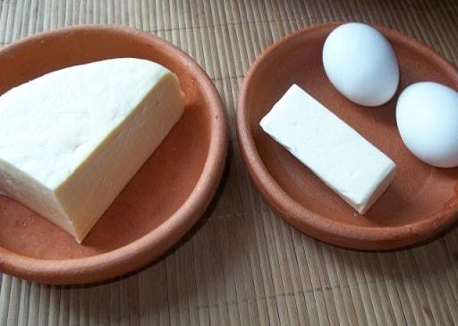 Мегрули хачапури - пошаговый рецепт (7)