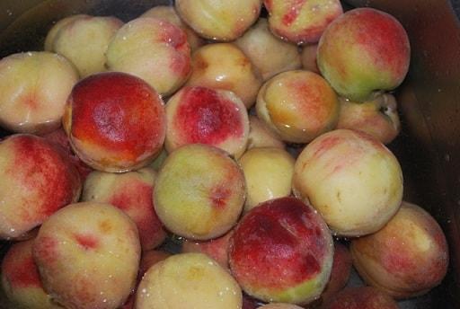 Персиковое варенье. Пошаговый рецепт (3)
