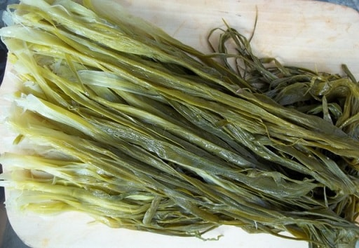 Сациви с луком-пореем. Пошаговый рецепт (12)