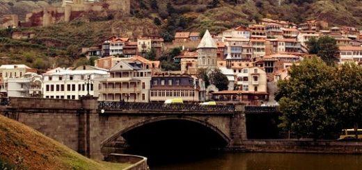 Радушный Тбилиси с неповторимым шармом – жемчужина Грузии