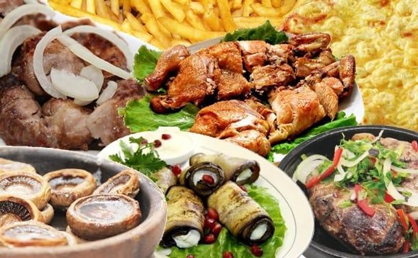 Самая вкусная грузинская кухня. Какая она (2)