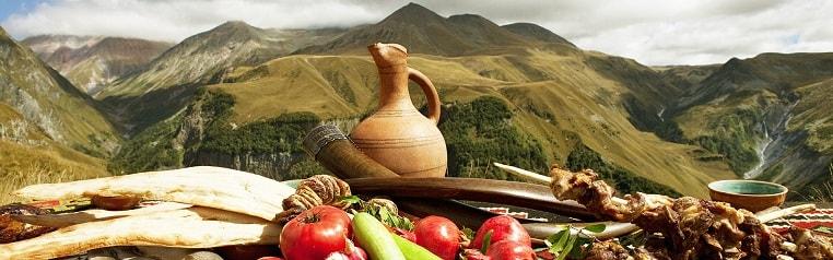 Самая вкусная грузинская кухня. Какая она (4)