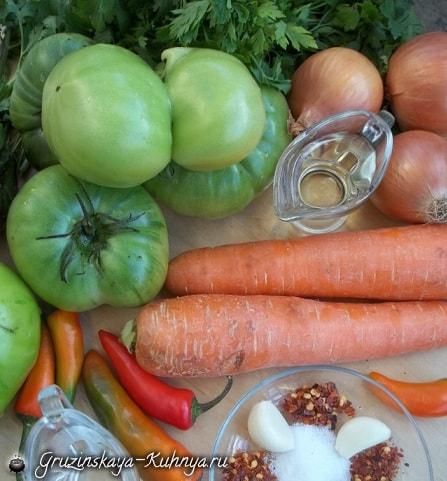 tushenyie-zelenyie-pomidoryi-s-morkovyu-po-gruzinski-6