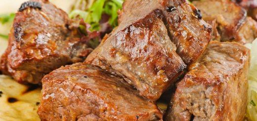 Секреты выбора мяса для шашлыка