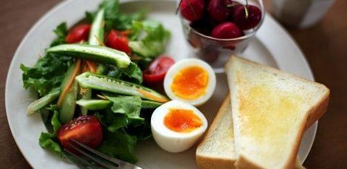 Что такое полезный завтрак (1)
