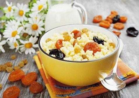 Что такое полезный завтрак (2)