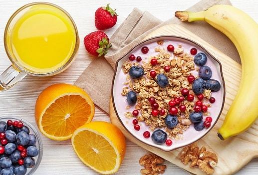 Что такое полезный завтрак (3)