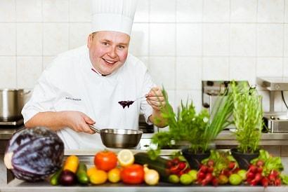 Как легко найти работу поваром - 4 способа (1)