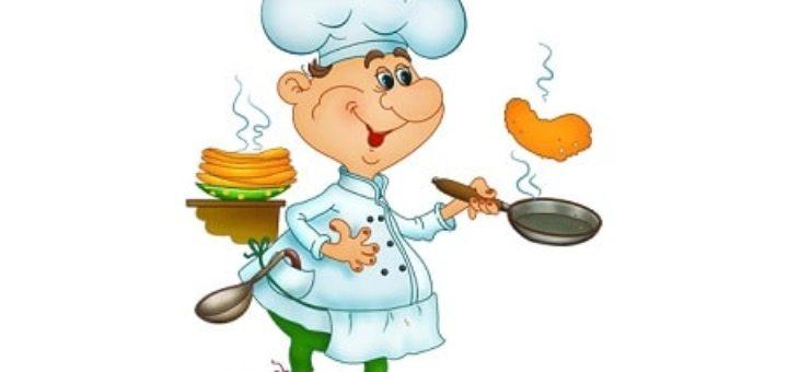 Как легко найти работу поваром - 4 способа (2)
