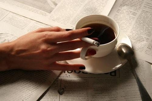 Кофе - хорош и полезен, когда в меру (3)