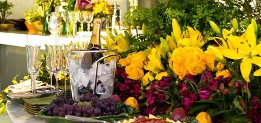 Интересные блюда на свадебных торжествах всего мира (3)
