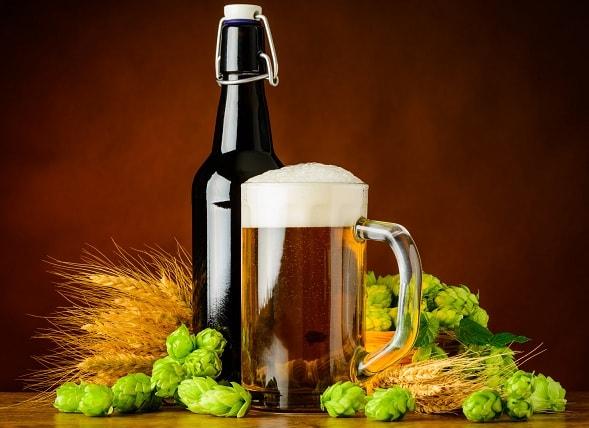 Народные рецепты лечения алкогольными напитками (1)