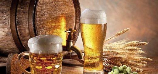 Народные рецепты лечения алкогольными напитками (2)