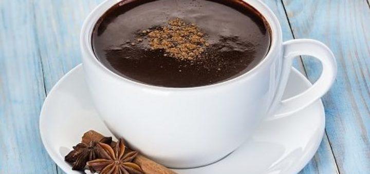 Истинное «райское наслаждение», или почему мы так любим горячий шоколад (1)