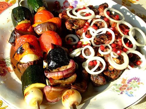 Как правильно выбрать мясо для шашлыка (1)