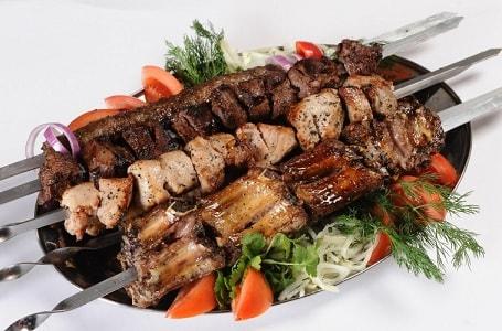 Как правильно выбрать мясо для шашлыка (3)