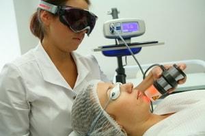 Лазерная биоревитализация кожи гиалуроновой кислотой (3)