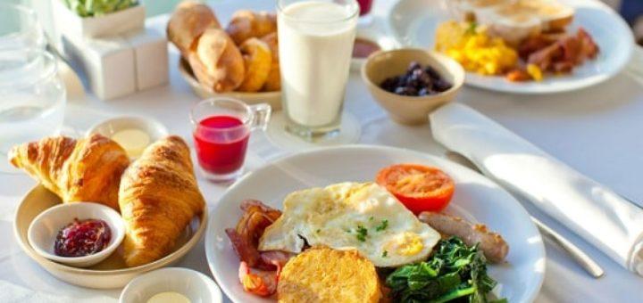 Как правильно завтракать (1)