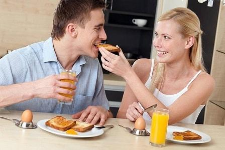 Как правильно завтракать (2)