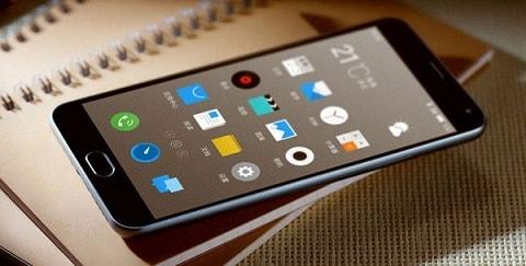 Плюсы и минусы смартфонов Meizu