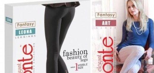 Покупка женских легинсов в интернет-магазине