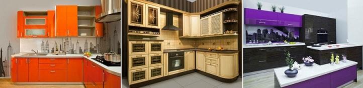 Какую выбрать кухню. Рекомендации от компании «ЗОВ» (1)