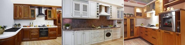 Какую выбрать кухню. Рекомендации от компании «ЗОВ» (2)