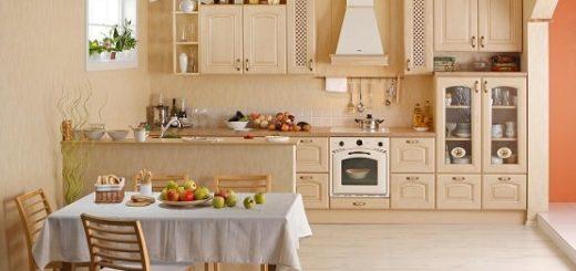 Какую выбрать кухню. Рекомендации от компании «ЗОВ»