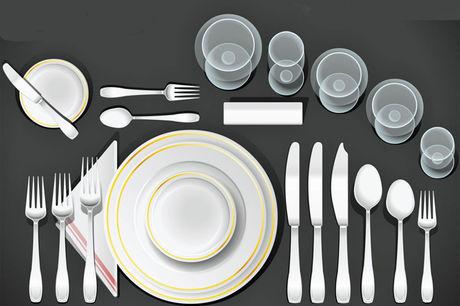 Правила этикета за столом (2)