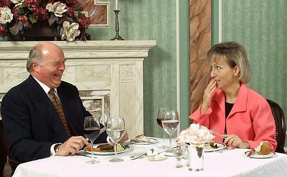 Правила этикета за столом (3)