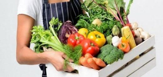 Сыроедение и вегетарианская диета (1)