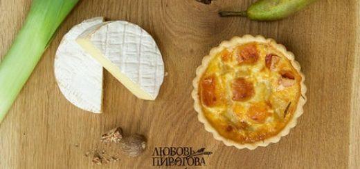 Идеальное тесто – залог успеха пирожника (2)