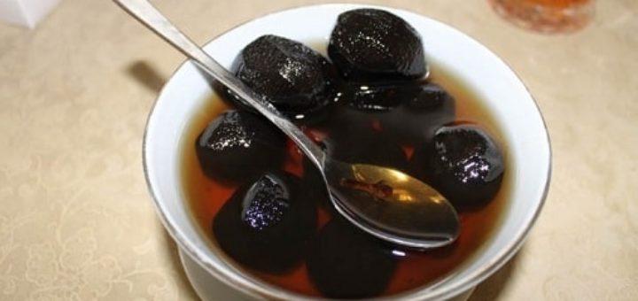 Ореховое варенье по-армянски